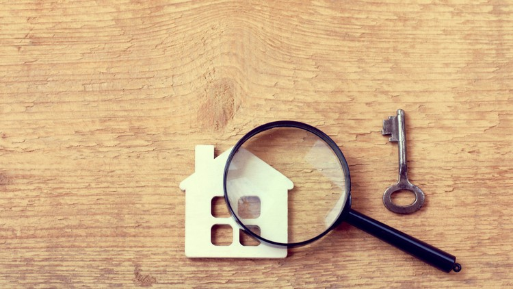udemy Coupon-Do you have what it takes to do a home inspection?