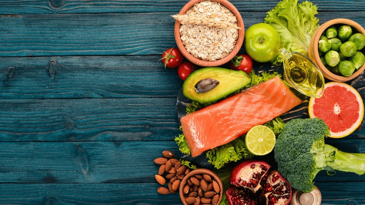 Udemy Coupon-Nutrition, Dieting, Weight Loss, Nutrition Certification, Building Muscle, Healthy Eating, Meal Planning, Fat Loss, Diet