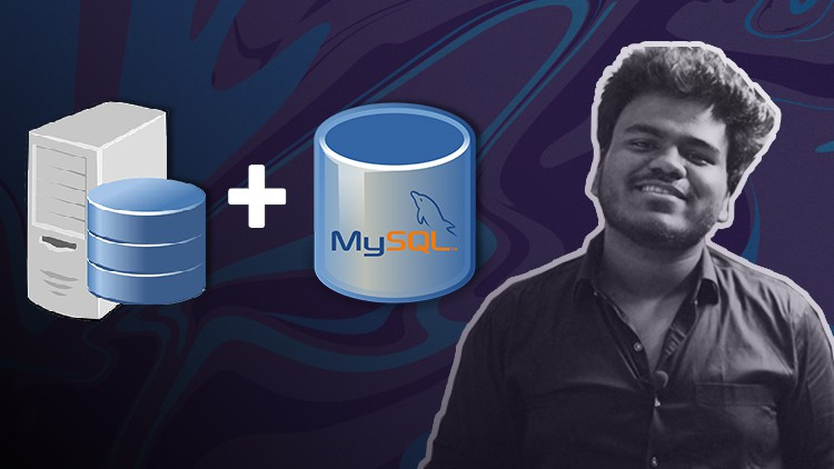 Udemy Coupon-Complete MySQL Beginner Course To Teach You Everything You Need To Know About SQL Programming.