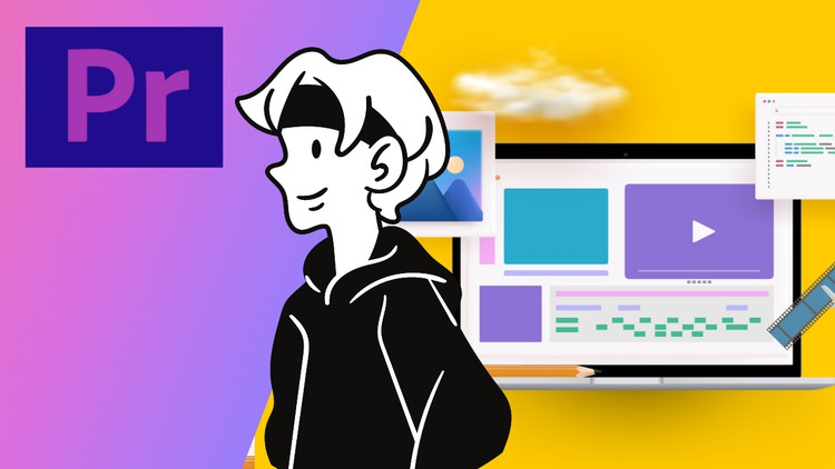 Udemy Coupon-Adobe Premiere Pro Hacks- The Best Video Editing Tips for beginners