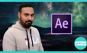 Udemy Coupon-Learn After Effects and receive the experience of 10 years of making +50 motion graphics and visual effects projects