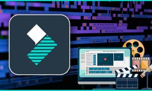 Udemy Coupon-Master Advance Video Editing Skill From Scratch Using Wondershare Filmora X & 9 (Complete Course)