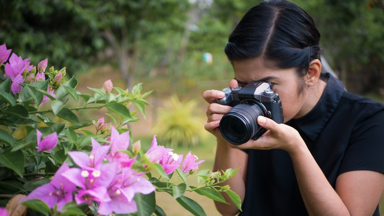 Udemy Coupon-Your complete course on Learning Photography from SCRATCH. Best for Beginner and Intermediate Photographers.