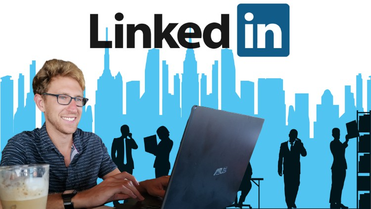 Udemy Coupon-Learn how to grow your professional network, find remote jobs, and optimize your LinkedIn profile for success.