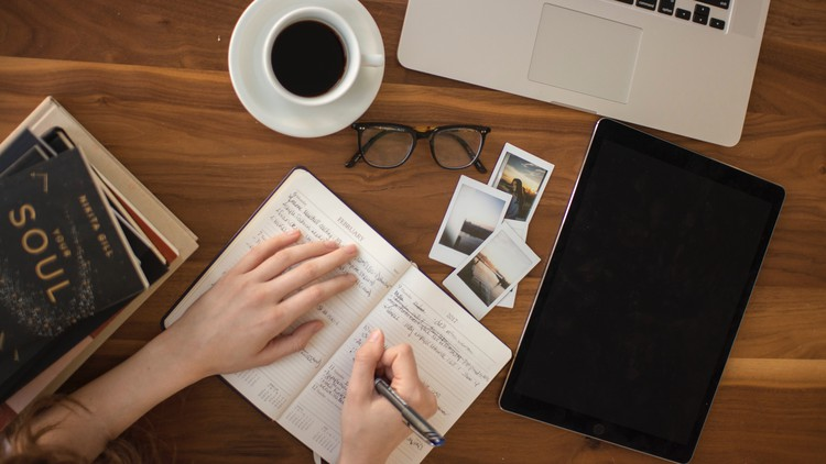 Udemy Coupon-Complete overview on conducting, writing and publishing research paper for 2021