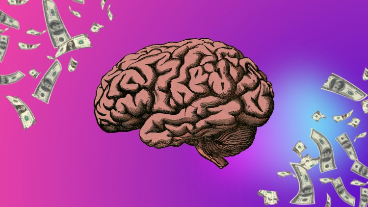 Udemy Coupon-Neuromarketing & the Psychology of impulse - Marketing psychology of why people buy stuff they don't need & how to do it