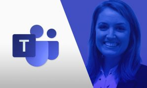 Udemy Coupon-Microsoft Teams is the central place for teamwork in Microsoft 365 - learn all you need to master Microsoft Teams.