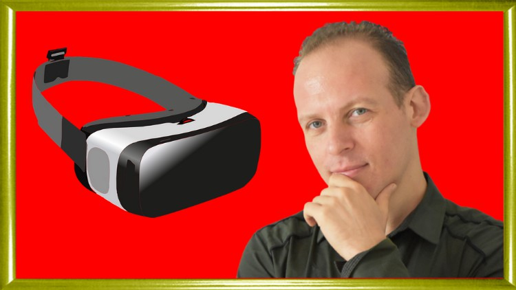 Udemy Coupon-Learn basics of Augmented Reality (AR) and Virtual Reality (VR), and learn what business ideas to start in these fields