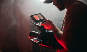 Udemy Coupon-From Concept to a Finished Feature Film in 4 Months Using Proven Filmmaking Techniques Used by Award-Winning Filmmakers.