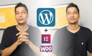 Udemy Coupon-Learn WordPress + Elementor + WooCommerce All In one guide  Complete WordPress Course Beginner To Pro