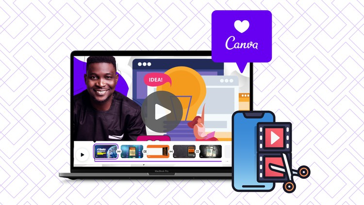 Udemy Coupon-Make high-quality videos without being a professional video editor