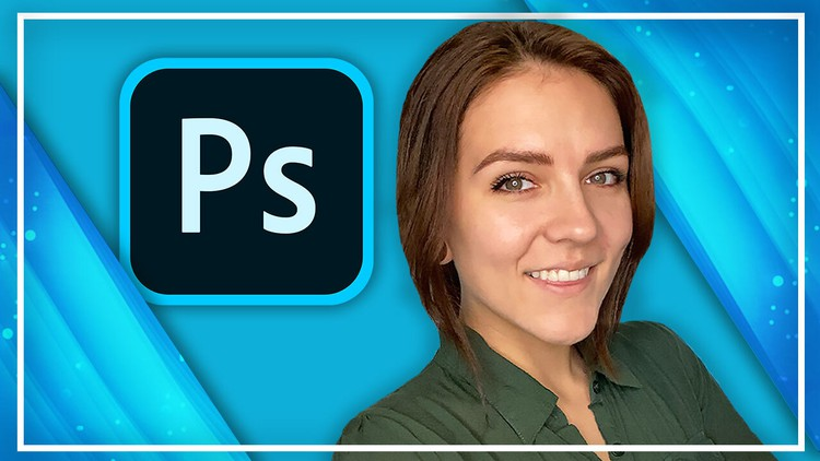 Udemy Coupon-Learn how to edit digital art and photos like a pro with this step-by-step course!
