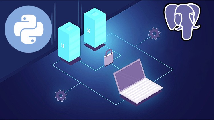 Udemy Coupon-Using PostgreSQL , Real world Database & Python For Data Analysis & Data Science from scratch with Challenge& Projects .