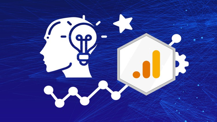 Udemy Coupon-Master Google Analytics 4 to drive value for your digital products