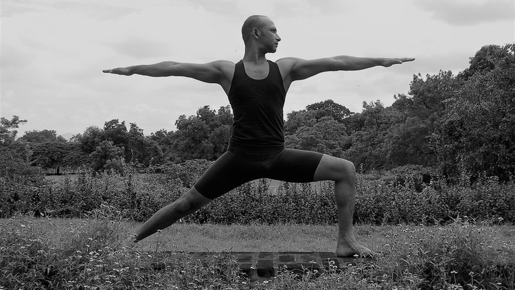 Udemy Coupon-60 classes x 60 minutes. Strengthen, Stretch, Breathe and Relax.