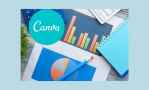 Udemy Coupon-Infographics design for free with Canva, easy & fast way to create all your graphic design needs in a few minutes only