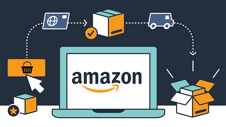 Udemy Coupon-Complete guide to Selling on Amazon Seller Central inc. FBA, FBM, Product Creation, Amazon PPC, Orders & Pricing