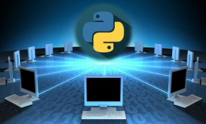 Udemy Coupon-Learn Network Programming with the Full Featured Python Libraries