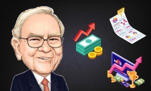Udemy Coupon-Learn the Secrets of Value Investing with Practical Investing Mindset to Earn a Significant Return