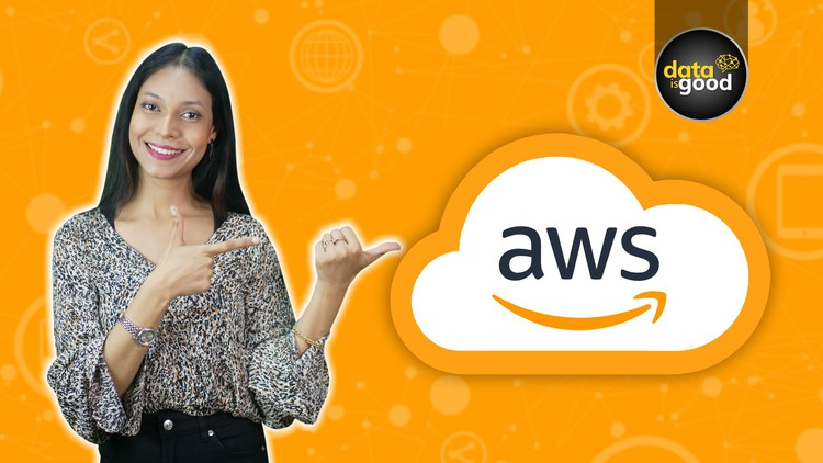 Udemy Coupon-Become an AWS Certified Developer! Learn all Amazon Web Services. Cloud Computing, AWS, EC2, S3, Elastic Beanstalk, etc