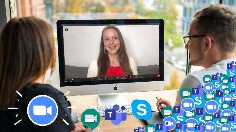 Udemy Coupon-Zoom your way to a successful business by showing up on video and video conferences like a Pro
