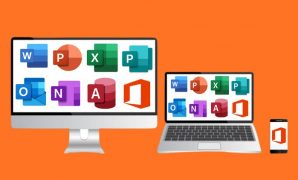 Udemy Coupon-Get maximum out of Microsoft Office | All in One Microsoft Word, PowerPoint, Excel, Publisher, Outlook, OneNote & Access