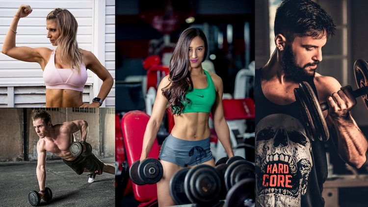 Udemy Coupon-Discover the Hidden Secrets of Gaining Muscle The Pros Use!