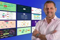 Udemy Coupon-Learn easy Xmind based Mind Mapping to organise tasks & projects, solve problems & REDUCE STRESS! Free Mind Map Software