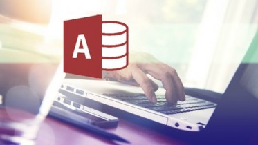 Udemy Coupon – Access 2016 – The Complete Microsoft Access Beginners Course
