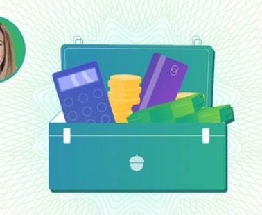 Udemy Coupon – Acorns' Guide to Personal Finance