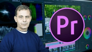Udemy Coupon – Adobe Premiere Pro CC 2017: Fast Track to Video Editing