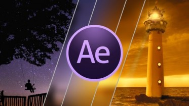 Udemy Coupon – After Effects CC 2018: Design Professional Video Transitions