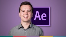 Udemy Coupon – After Effects CC: The Complete Guide to After Effects CC