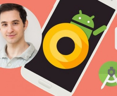 Udemy Coupon – Android O & Java – Mobile App Development | Beginning to End