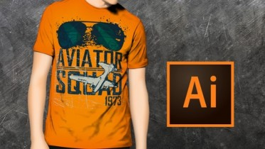 Udemy Coupon – Bestselling T-shirt Design Mastery With Adobe Illustrator