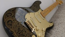 Blues Guitar Basics and More, Learn Rhythm and Lead Guitar!   Udemy