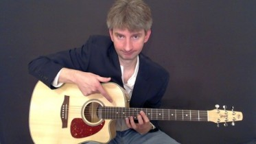 Udemy Coupon – Blues for the Curious Guitarist