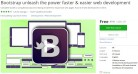 Udemy Coupon – Bootstrap unleash the power faster & easier web development