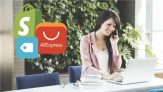 Build Shopify Dropshipping Store   AliExpress Dropshipping   udemy