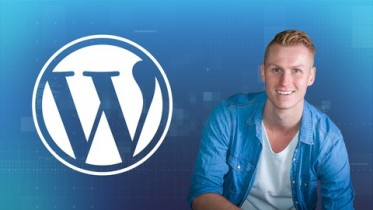 Udemy Coupon – Complete WordPress Course For Beginners
