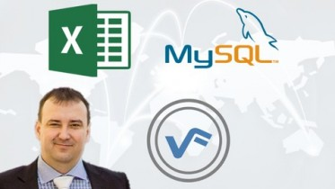 Udemy Coupon – Create Excel VBA apps using MySQL database & Virtual Forms