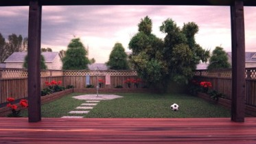 Udemy Coupon – Creating a Realistic 3D Backyard In Blender