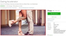 Udemy Coupon – Dating Accelerator