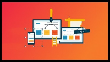 Udemy Coupon – Design a professional website without writing any codes