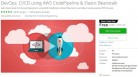 Udemy Coupon – DevOps: CI/CD using AWS CodePipeline & Elastic Beanstalk