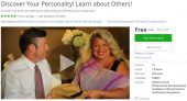 Udemy Coupon – Discover Your Personality! Learn about Others!