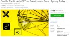 Udemy Coupon – Double The Growth Of Your Creative and Brand Agency Today
