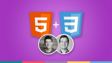 Udemy Coupon – Easy HTML5 + CSS3 + Bootstrap Web Design for Beginners