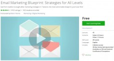 Udemy Coupon – Email Marketing Blueprint: Strategies for All Levels
