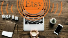 Udemy Coupon – Etsy Digital Products Blueprint: Marketing + Strategies
